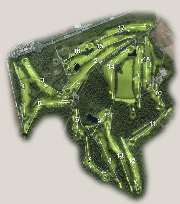 Poniente-course-map2