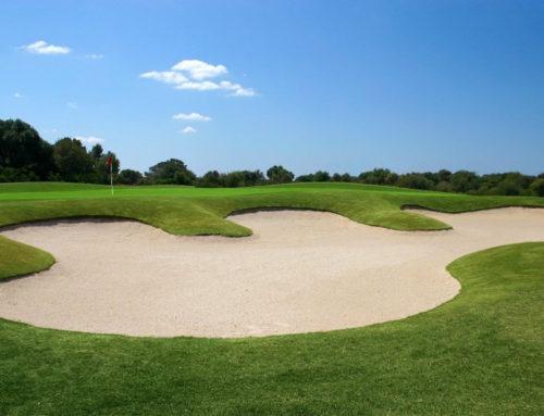 Golf Park Puntiro