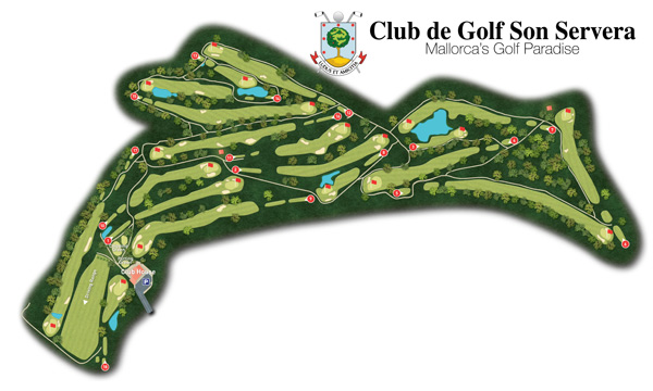 sonservera-golf-course-map