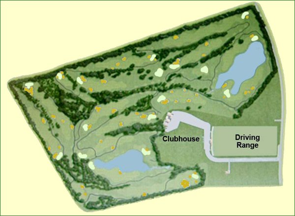 puntiro-golf-course-map