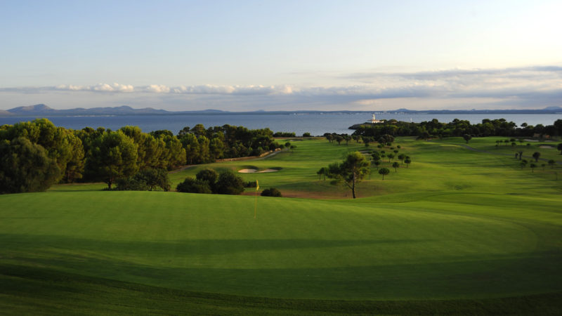 Golf-Course-Mallorca-Alcanada