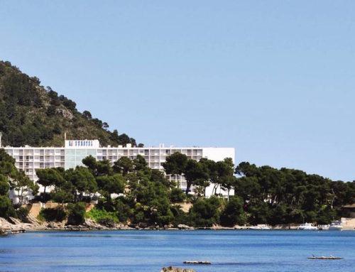 Eurotel Punta Rotja Hotel & Spa