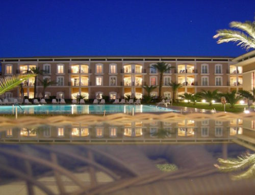 Grupotel Playa de Palma Suites
