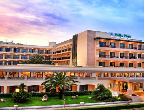 Hotel Bella Playa – Cala Ratjada
