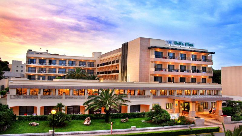 Hotel-Bella-Playa