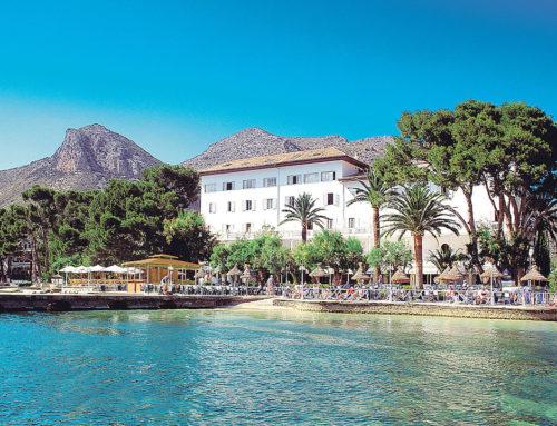 Hotel Illa D'Or Pollensa