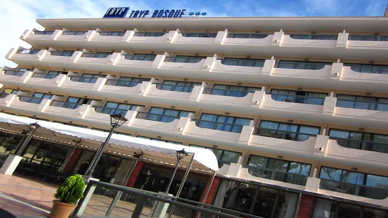 Hotel Innside Palma Bosque Mallorca Golf Holidays