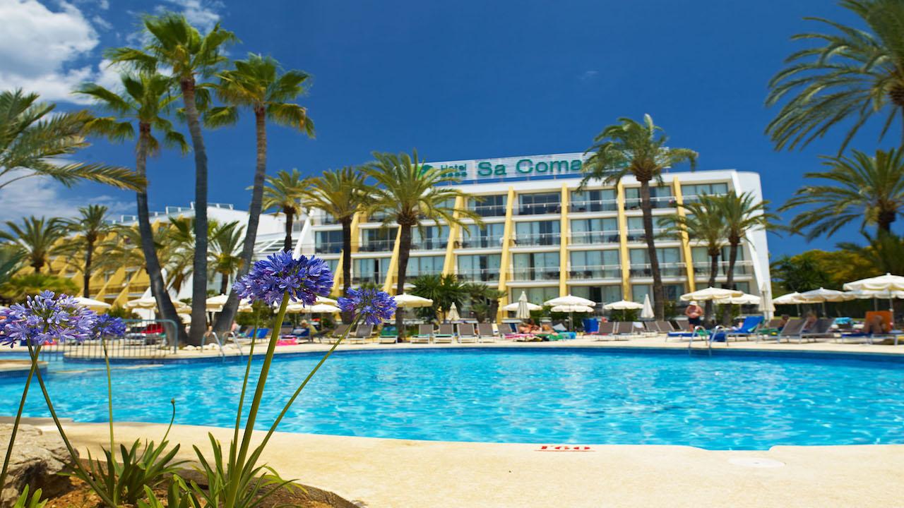 Hotel Sa Coma Mallorca