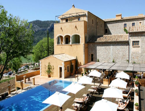 Son Brull Rural Boutique Hotel