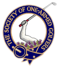 The society of one-armed golfers
